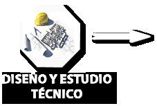 DISEÑO Y ESTUDIO TECNICO