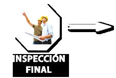 INSPECCIÓN FINAL