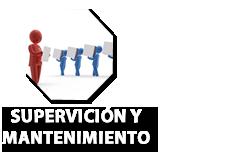 SUPERVICION Y MANTENIMIENTO