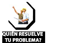 Quién resuelve tu problema?
