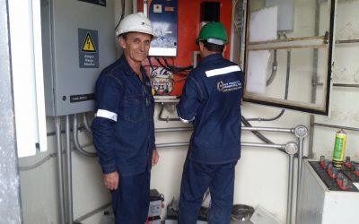 Buzones Petro Peru